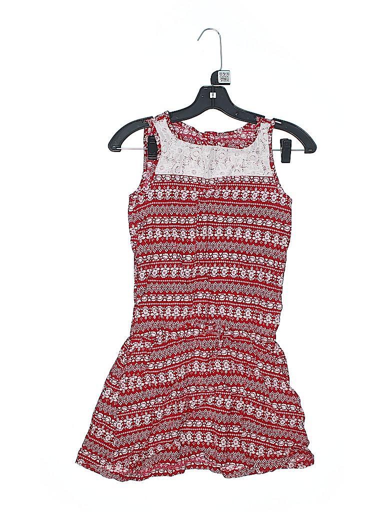 Crazy 8 Girls Dress Size 10 - 12