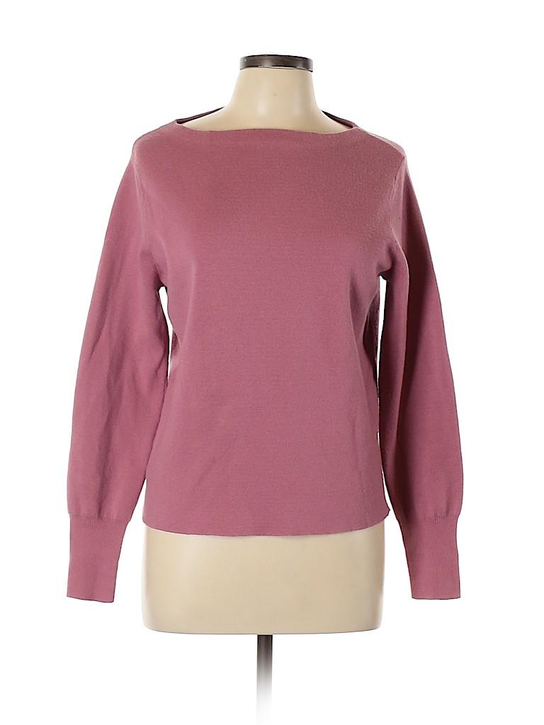 J. Crew Women Wool Pullover Sweater Size L