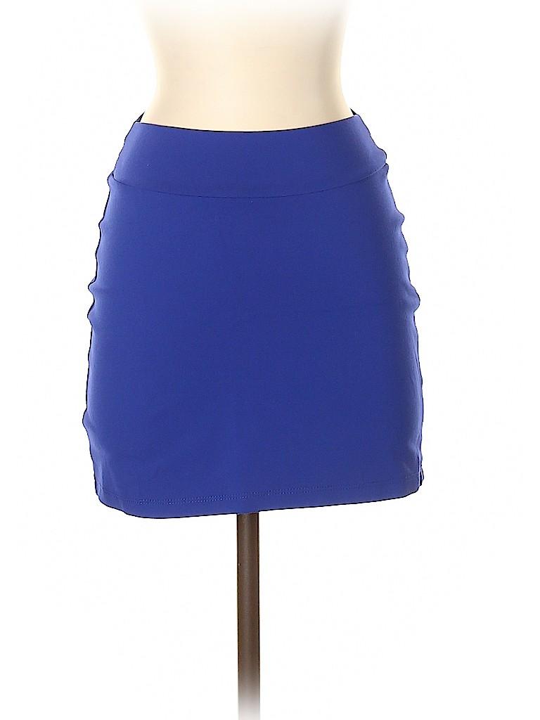 Susana Monaco Women Casual Skirt Size XS