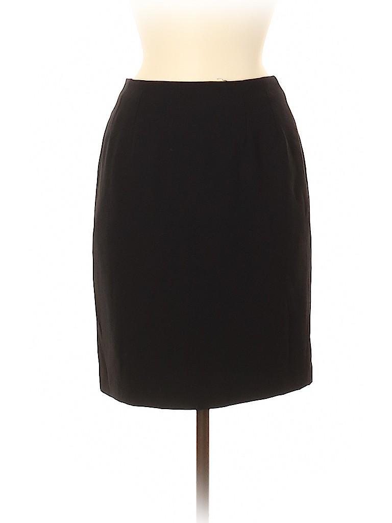 Peter Nygard Women Casual Skirt Size 6