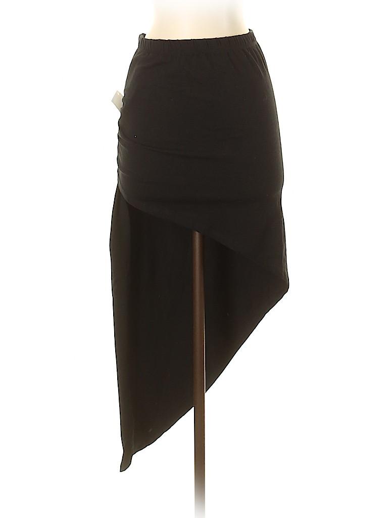 Audrey Women Casual Skirt Size S