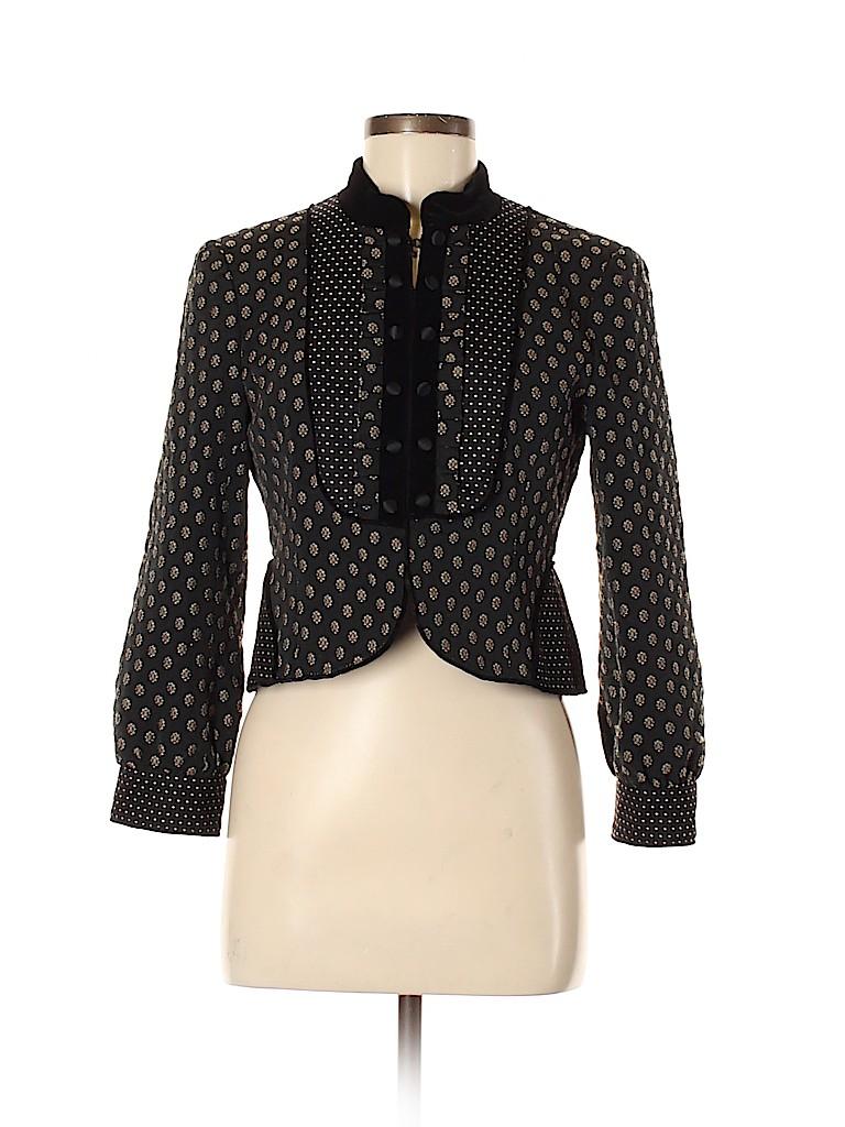 Nanette Lepore Women Jacket Size 6
