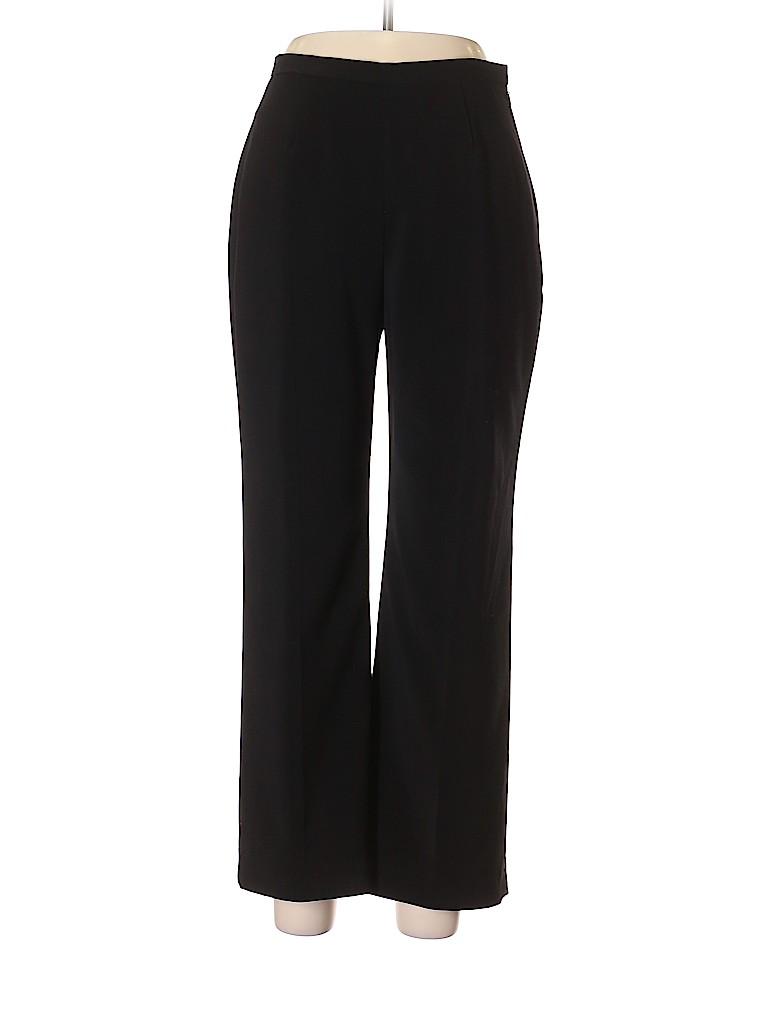 Le Suit Women Dress Pants Size 10