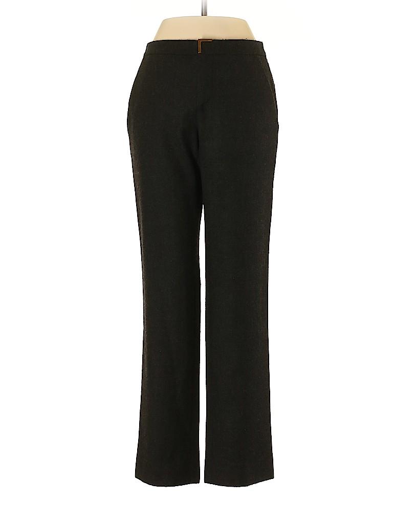 Gucci Women Wool Pants Size 36