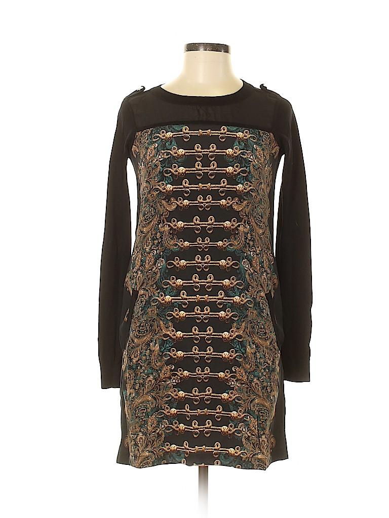 Cluny Women Casual Dress Size XS
