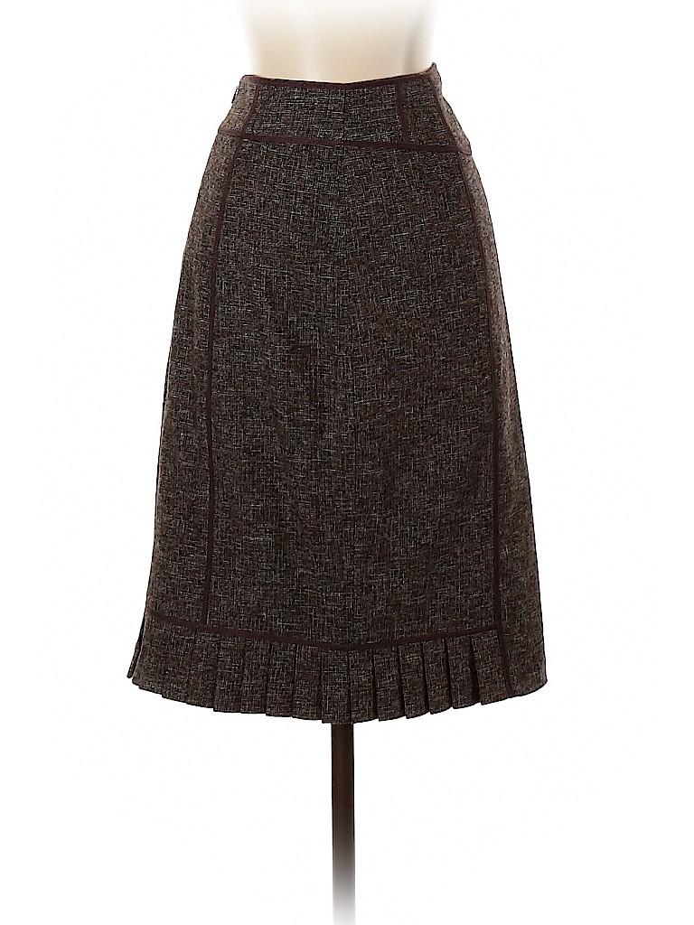 NANETTE Nanette Lepore Women Casual Skirt Size 0