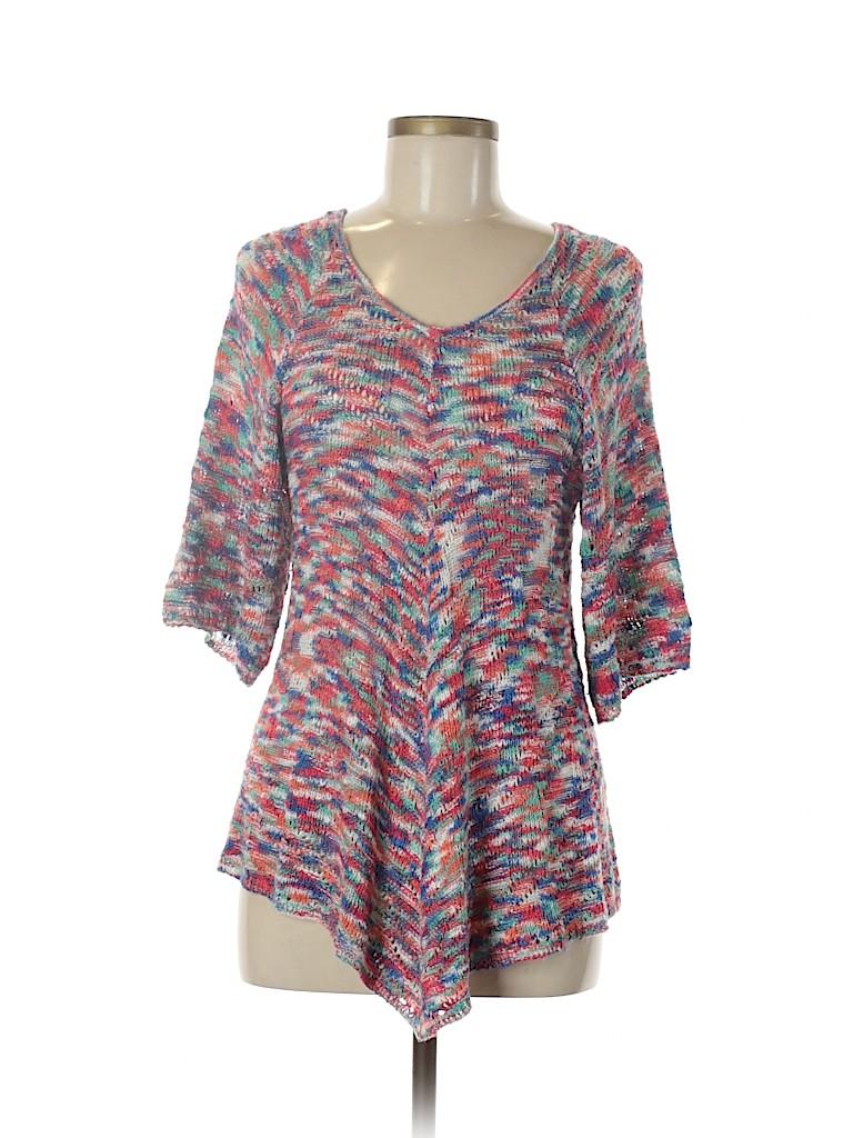 Falls Creek Women Pullover Sweater Size M