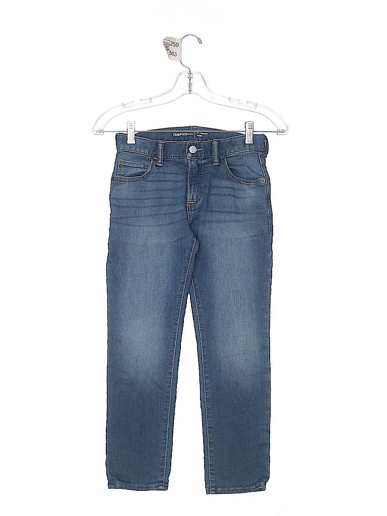 Gap Kids Boys Jeans Size 8 (Slim)