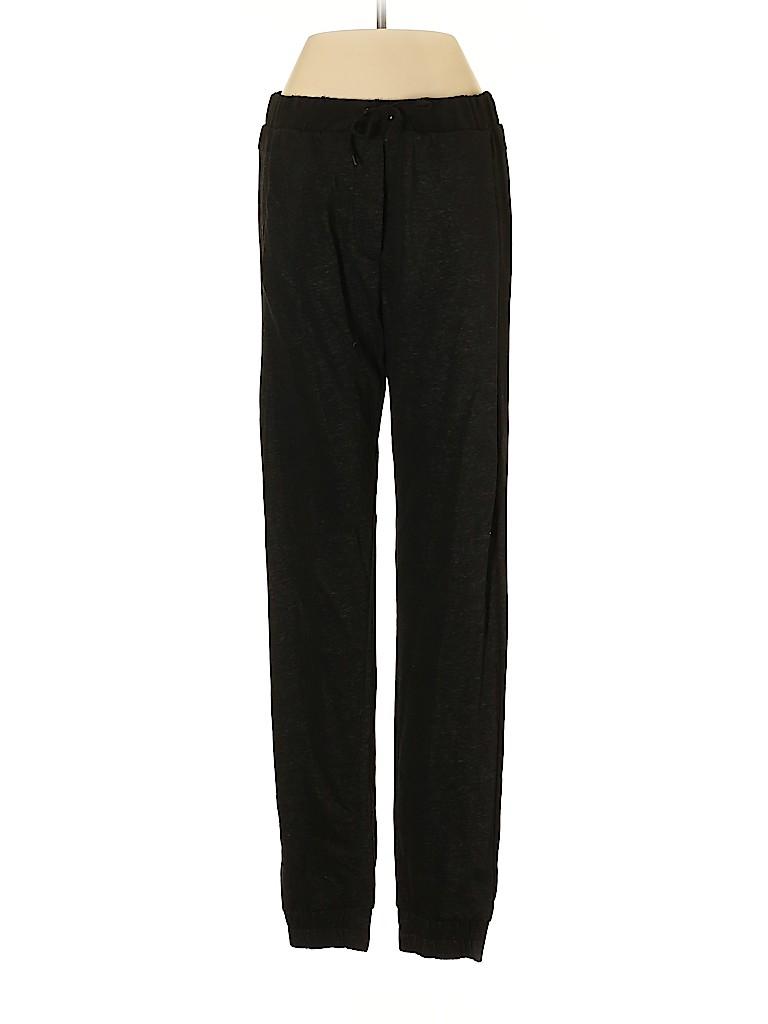 Zara W&B Collection Women Sweatpants Size M