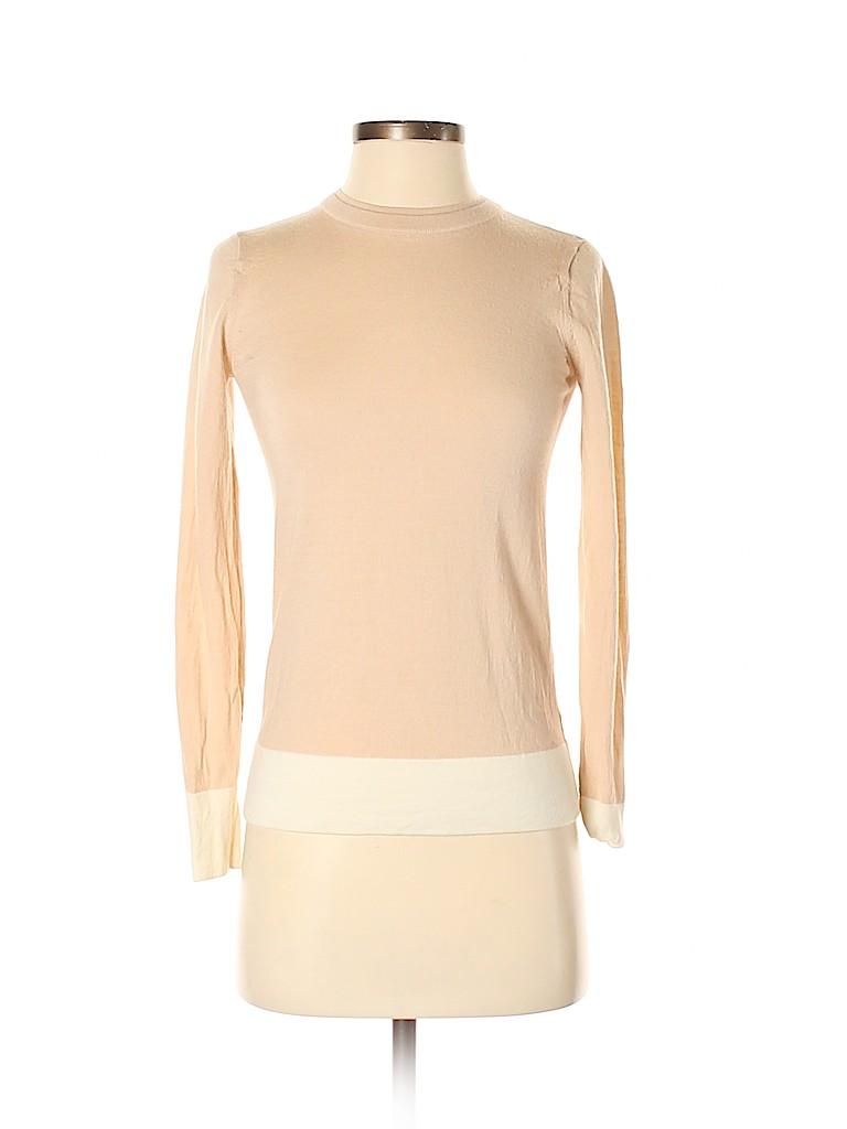 Club Monaco Women Wool Pullover Sweater Size S