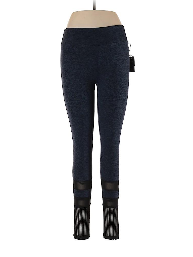 Lanston Sport Women Active Pants Size M