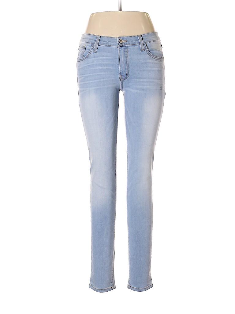 Flying Monkey Women Jeans 30 Waist