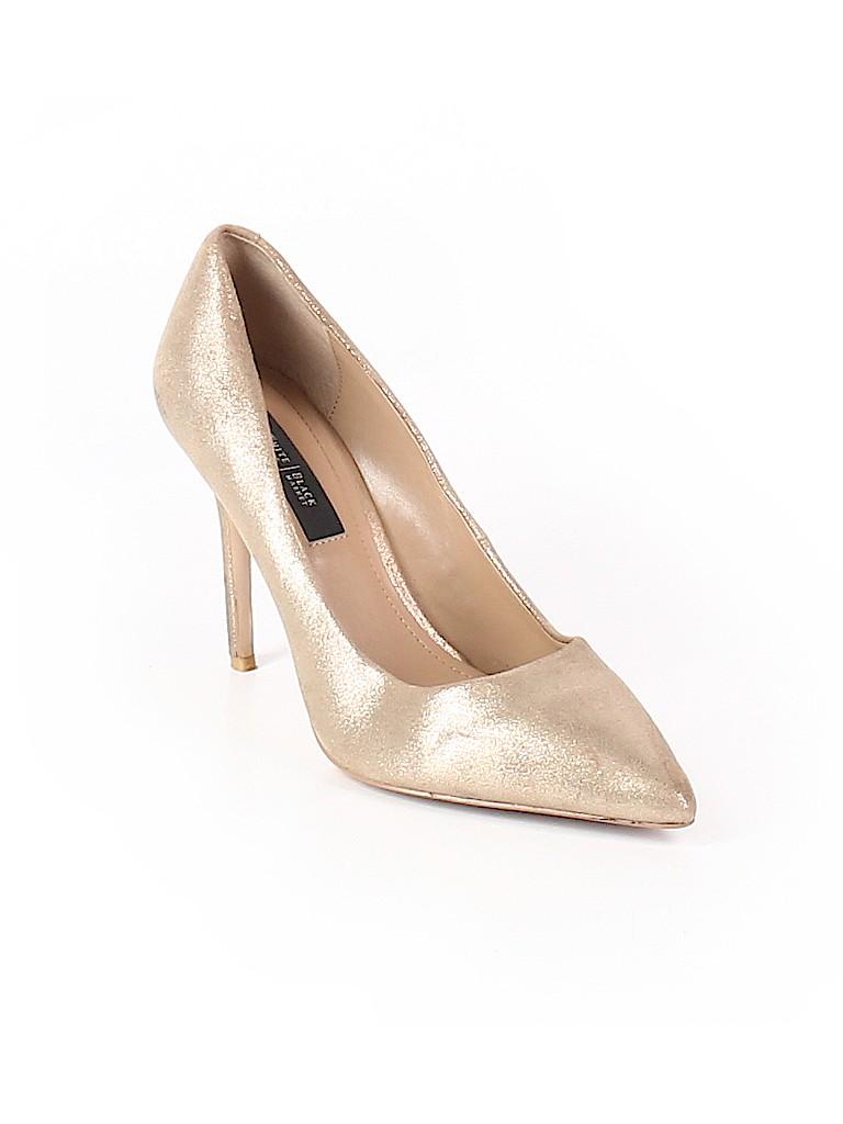 White House Black Market Women Heels Size 7 1/2