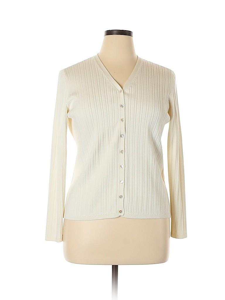 Casual Corner Annex Women Cardigan Size XL