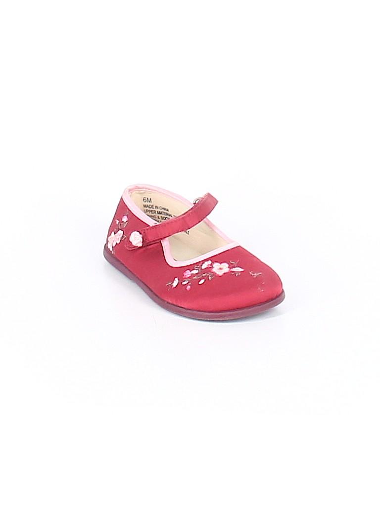 Gymboree Girls Dress Shoes Size 6