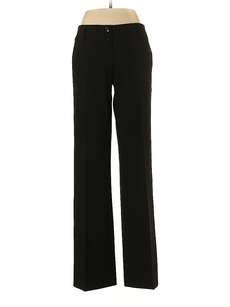 Amanda + Chelsea Women Khakis Size 8