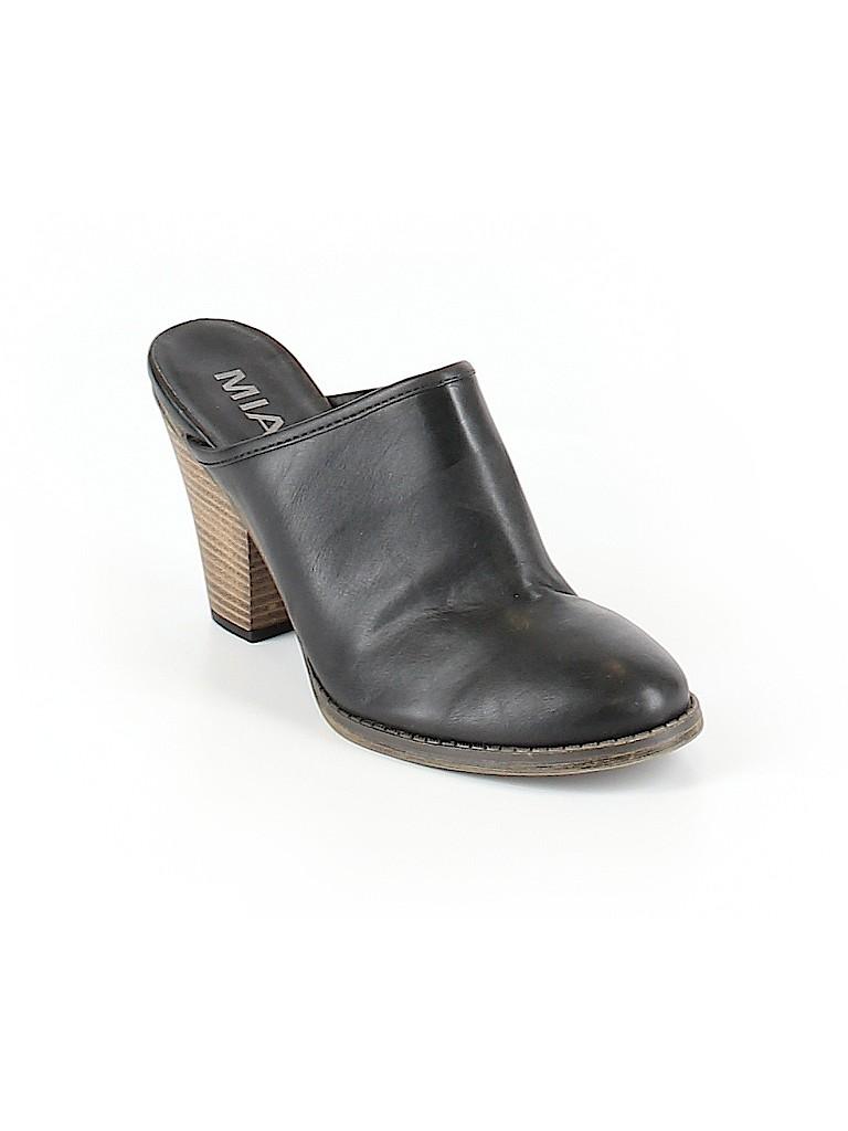 Mia Women Mule/Clog Size 7