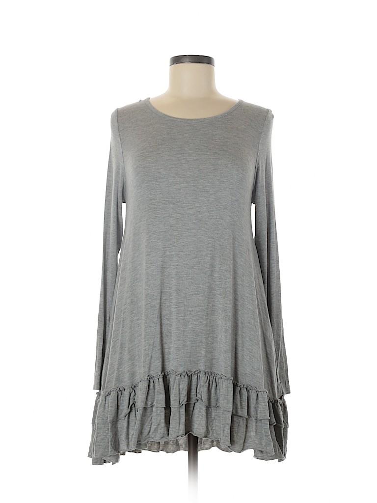 Easel Women Casual Dress Size M
