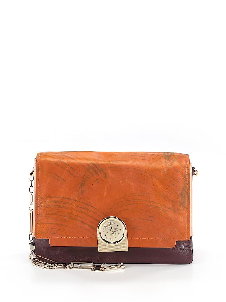 Pour La Victoire Women Leather Shoulder Bag One Size