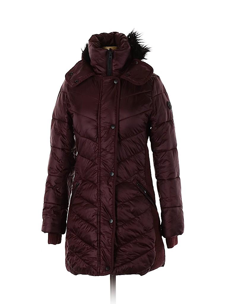 Abercrombie & Fitch Women Coat Size XS