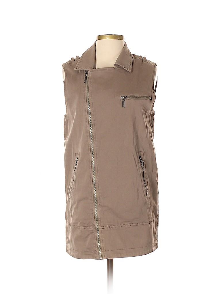Max Jeans Women Vest Size S