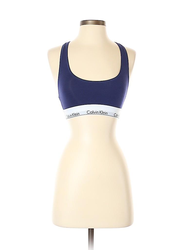 Calvin Klein Women Sports Bra Size S