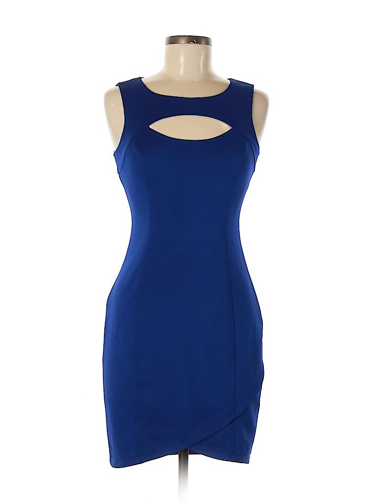 Guess Women Cocktail Dress Size 4