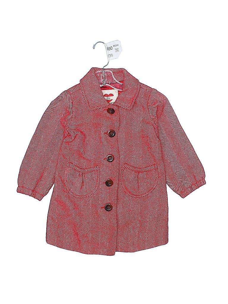 Gap Kids Girls Coat Size 3