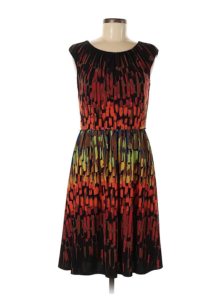 Ellen Tracy Women Casual Dress Size 6