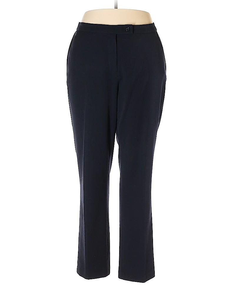 Investments II Women Dress Pants Size 14