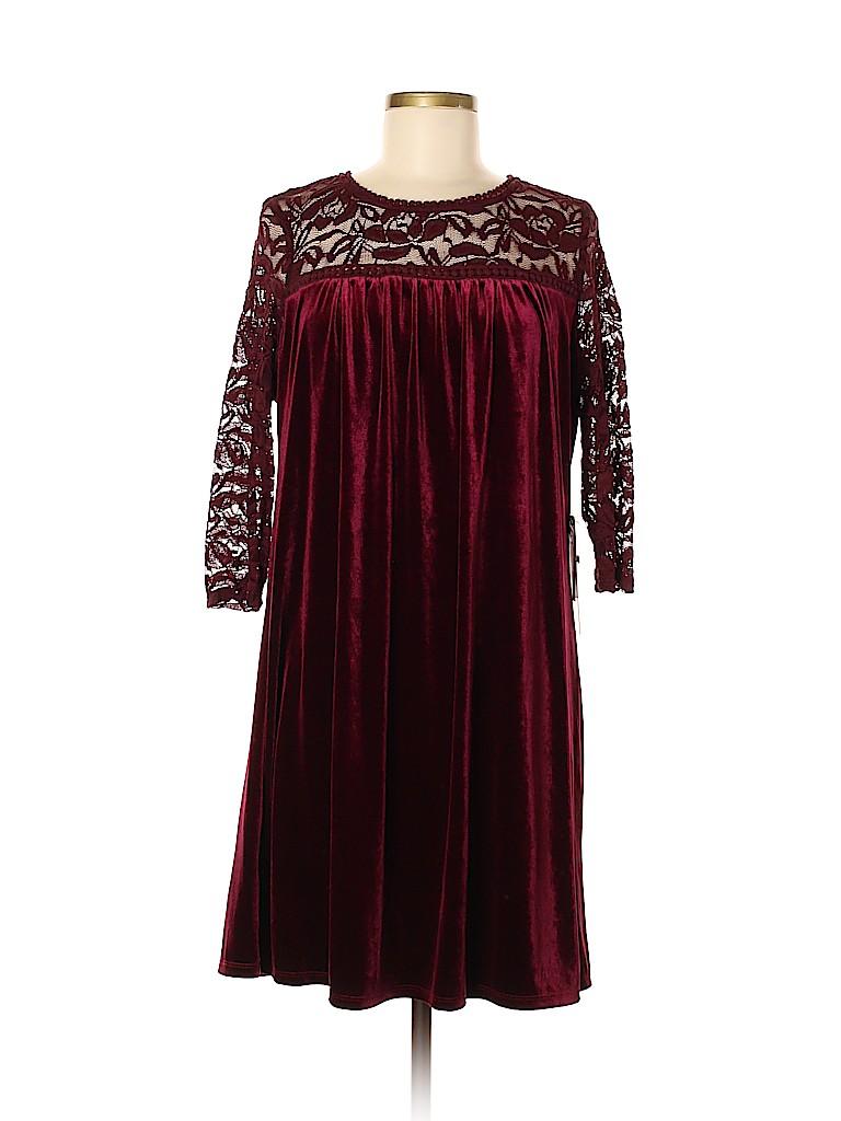 Luxology Women Cocktail Dress Size M