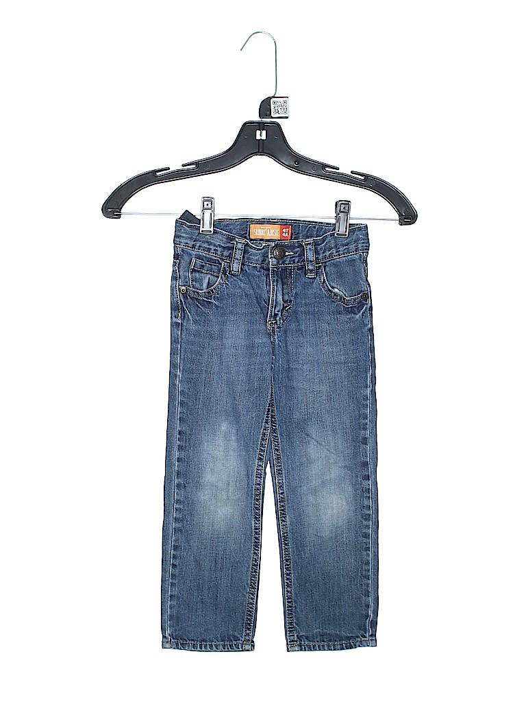 Old Navy Boys Jeans Size 4T