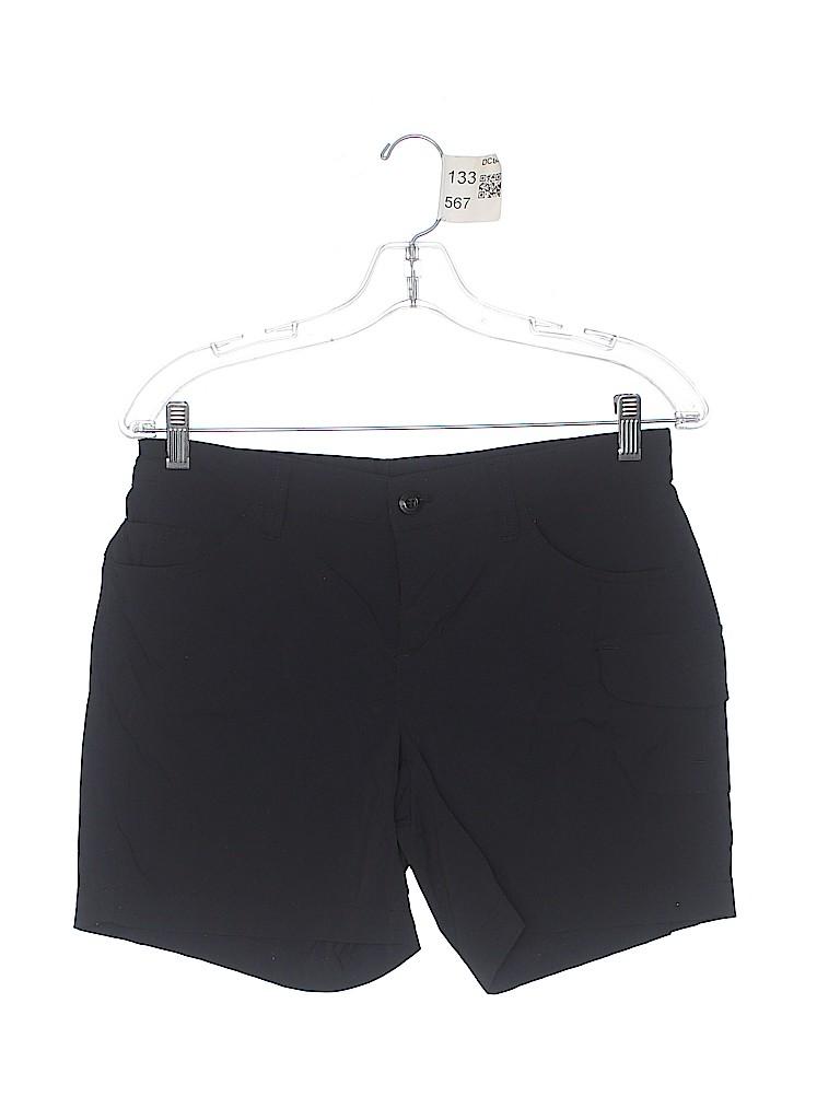 Eddie Bauer Women Athletic Shorts Size 4