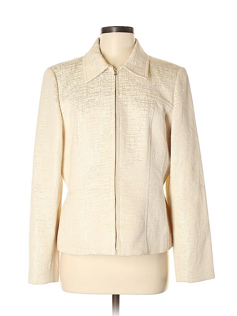 Kasper Women Jacket Size 14