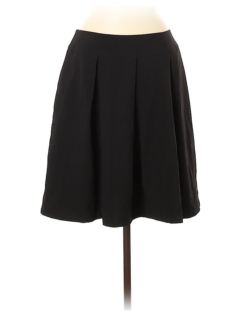 New York & Company Women Casual Skirt Size 8