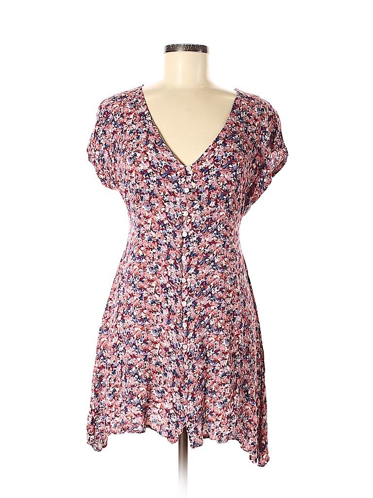 Ten Sixty Sherman Women Casual Dress Size M