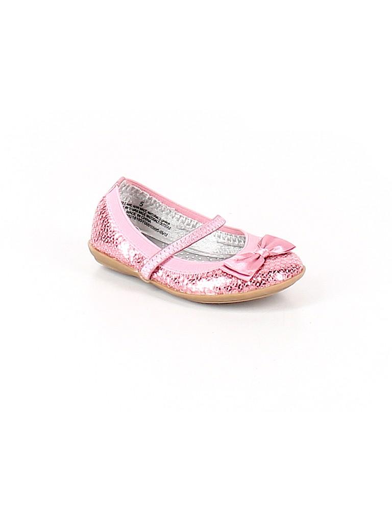 Circo Girls Dress Shoes Size 5