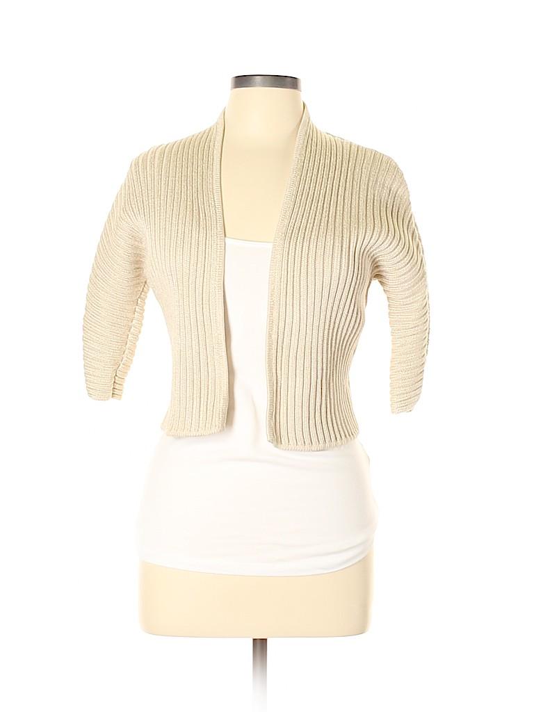Worthington Women Cardigan Size L