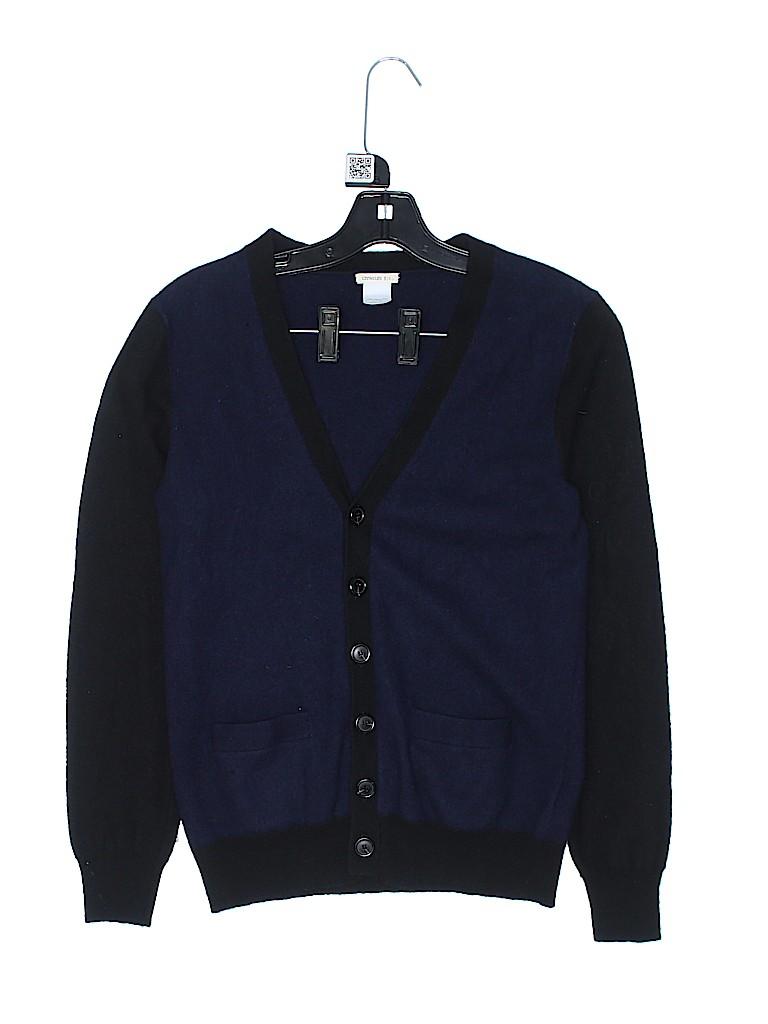 Crewcuts Girls Wool Cardigan Size 14