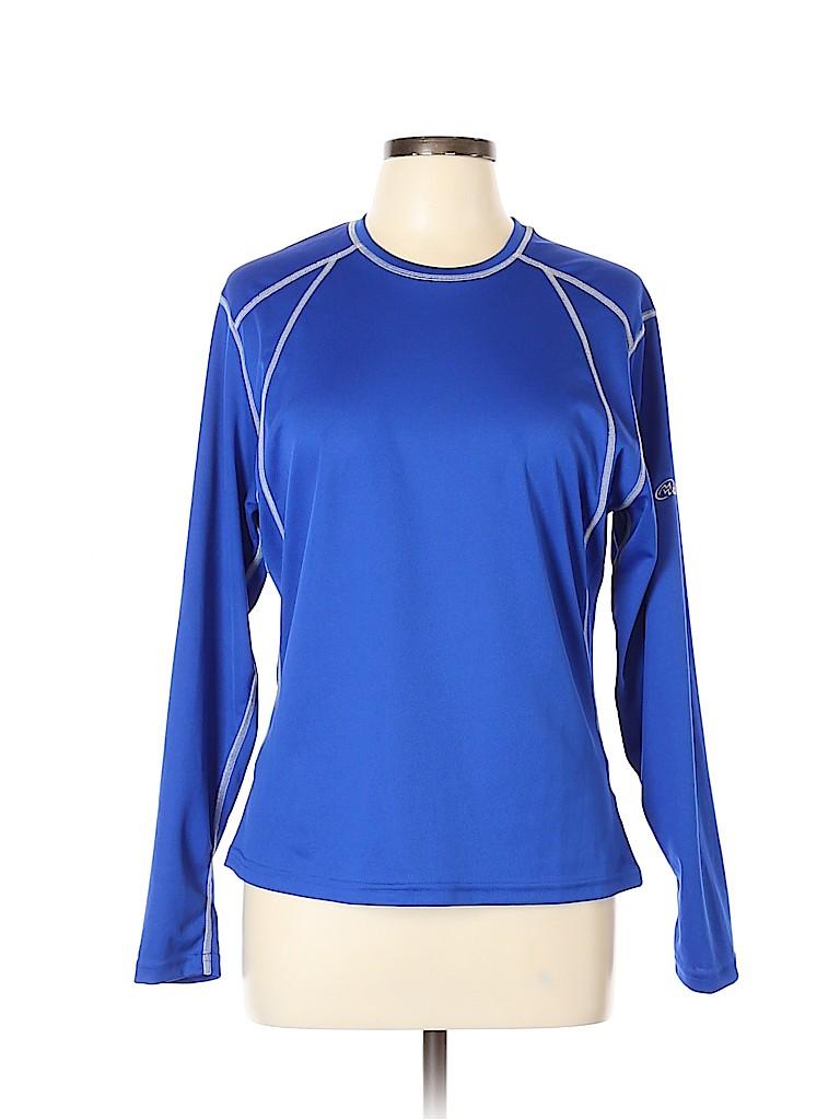 Cloudveil Women Active T-Shirt Size L