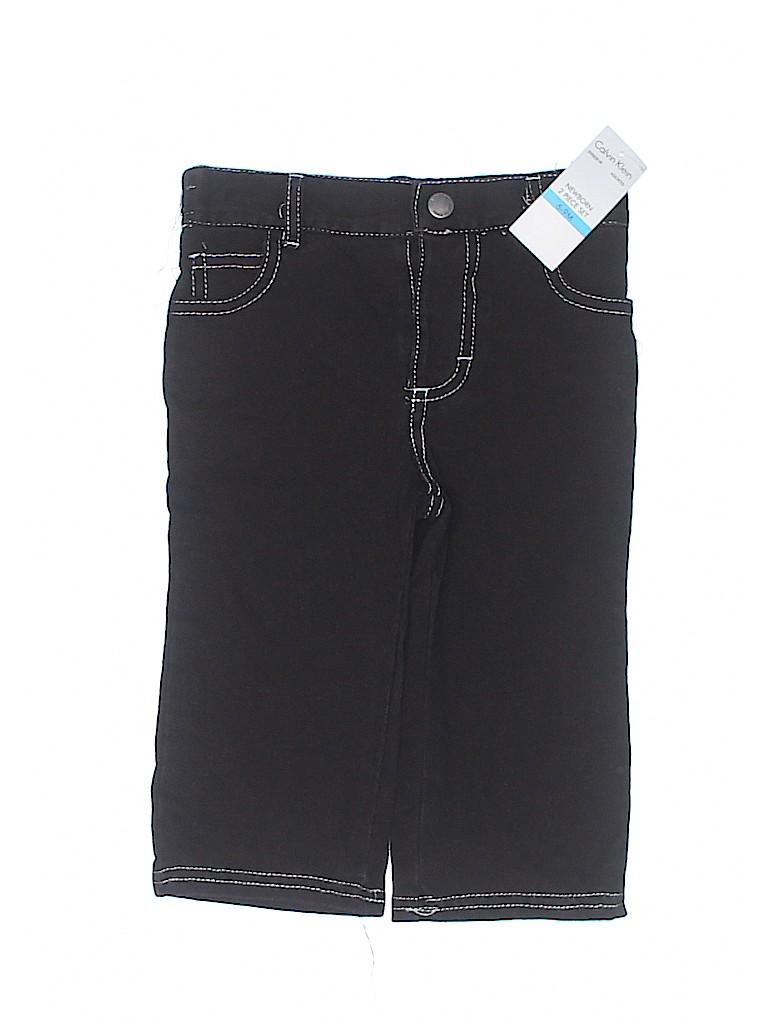 Calvin Klein Boys Jeans Size 6-9 mo