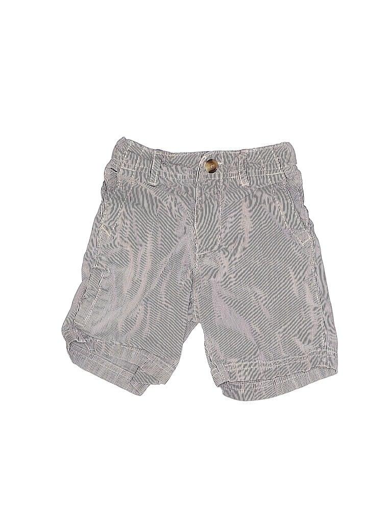 2adb0b27f Baby Gap 100% Cotton Blue Shorts Size 18-24 mo - 65% off | thredUP