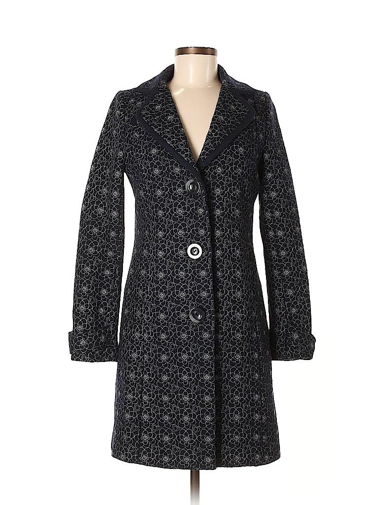 Tocca Women Wool Coat Size 6