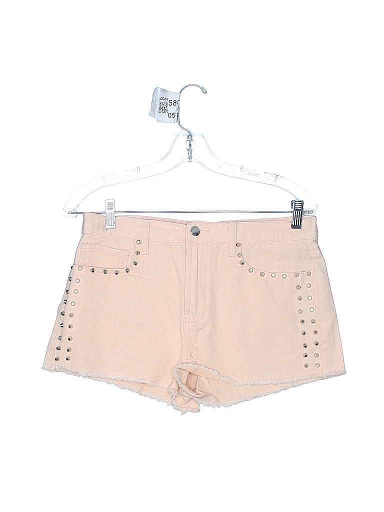 Forever 21 Women Denim Shorts 29 Waist