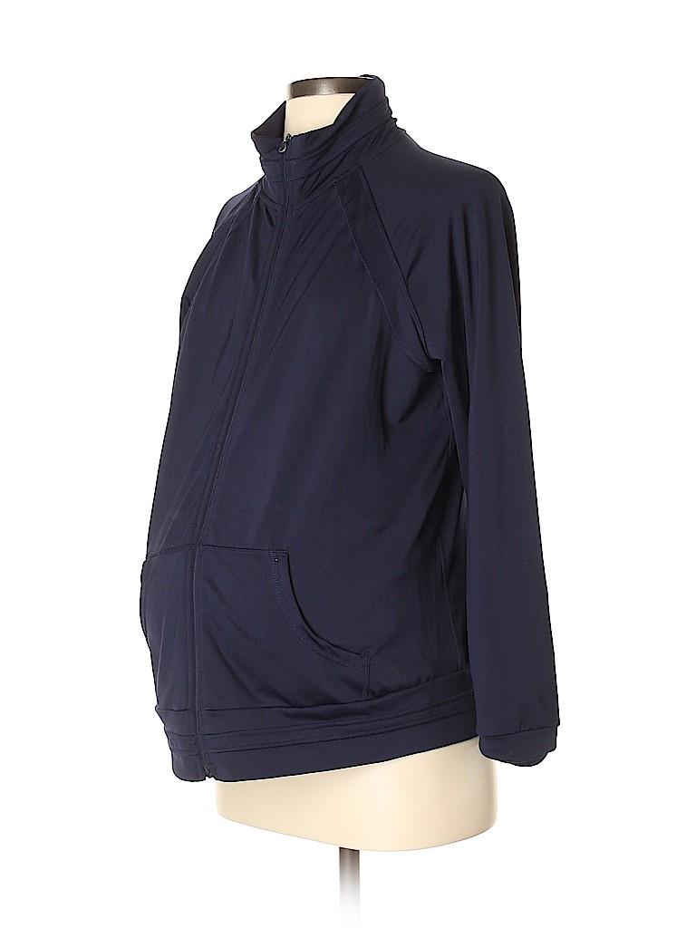 Motherhood Women Track Jacket Size M (Maternity)