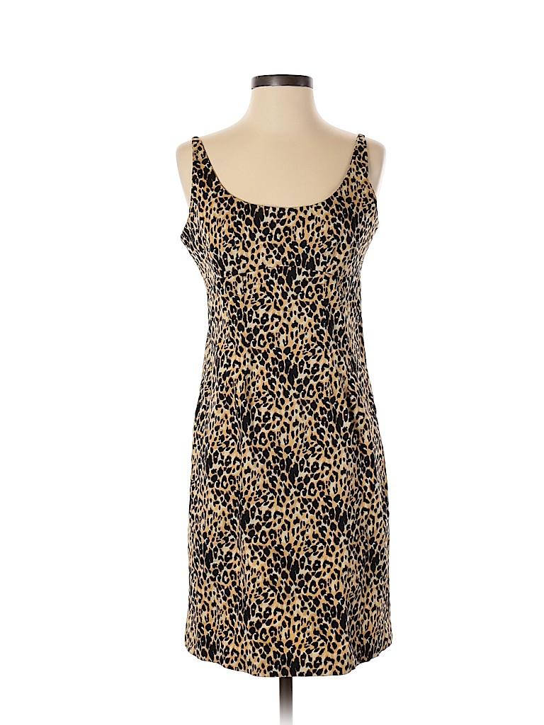 Poetry Women Casual Dress Size L