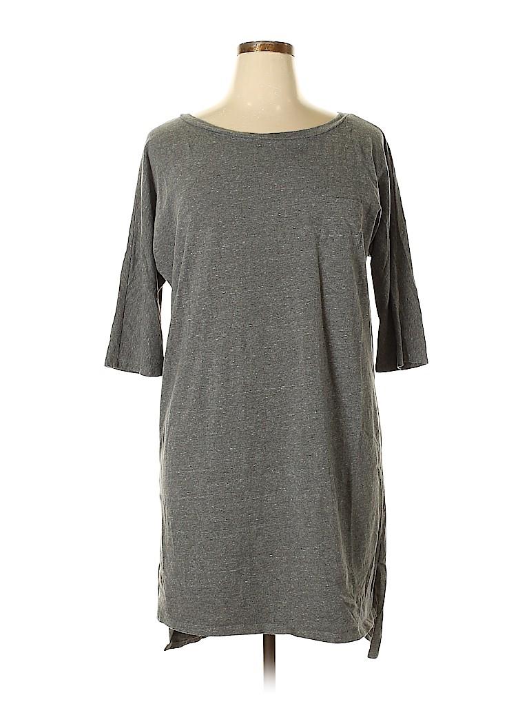 Synergy Women Casual Dress Size XL