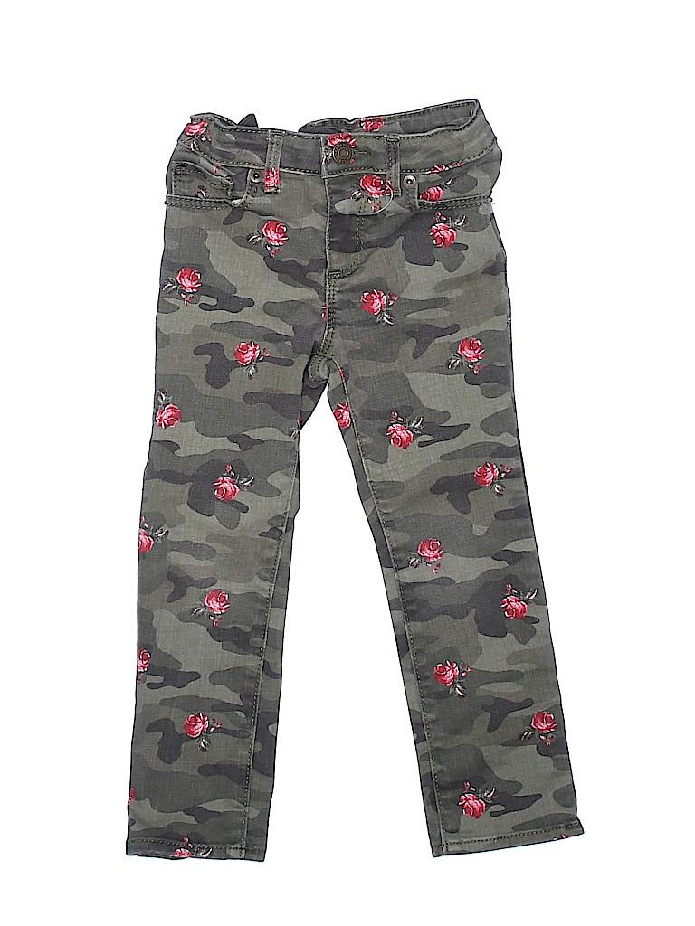 Gap Girls Jeans Size 4