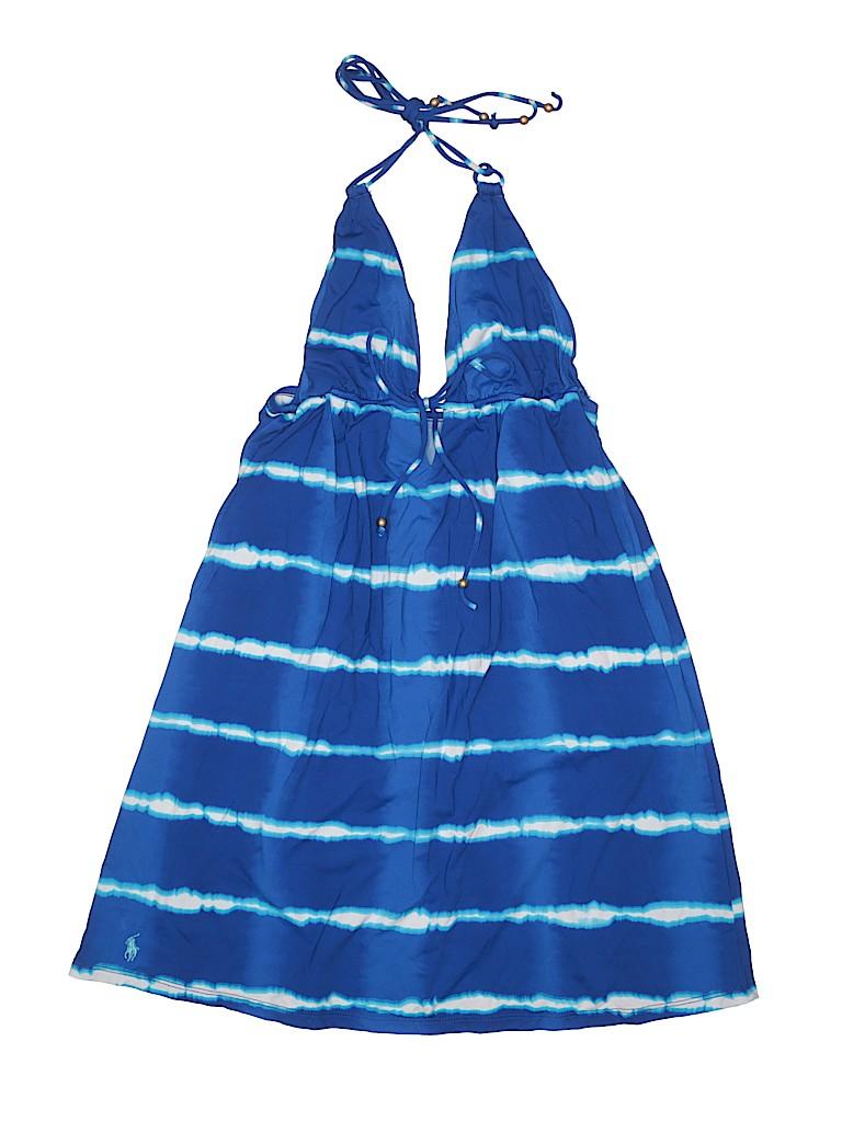 Ralph Lauren Women Swimsuit Top Size S