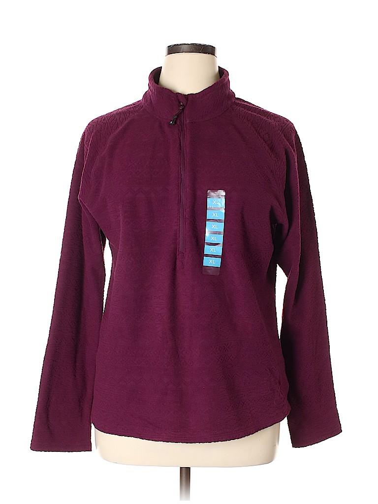ZeroXposur Women Fleece Size XL